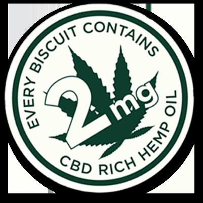 CBD rich hemp oil for pets