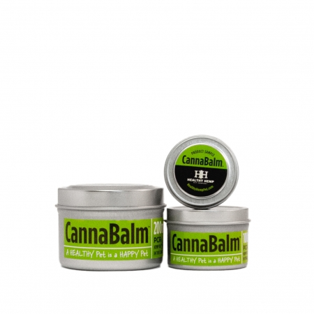 Healthy Hemp Pet Company CannaBalm