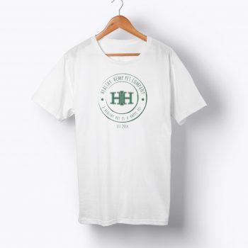 Healthy Hemp Pet Company Tee Shirt